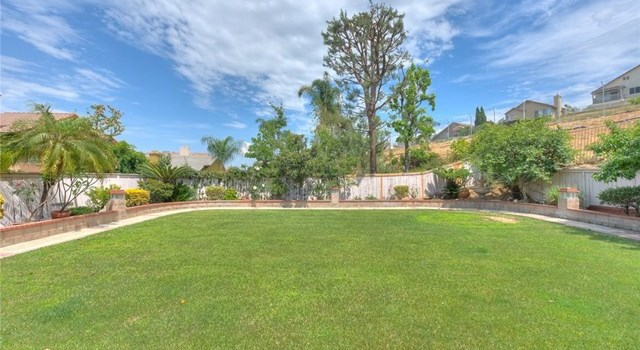 Closed | 15041 Camino Del Sol  Chino Hills, CA 91709 40