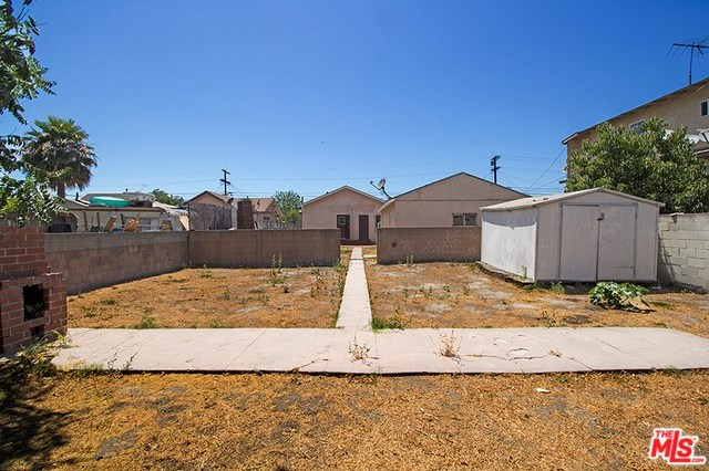 Closed | 9324 BANDERA Street Los Angeles, CA 90002 12
