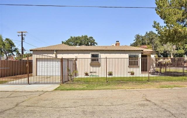 Closed | 907 W 23rd Street San Bernardino, CA 92405 1