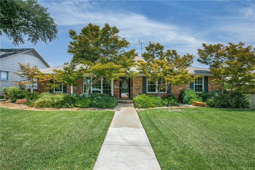 Sold Property | 9527 Heatherdale Drive Dallas, Texas 75243 0