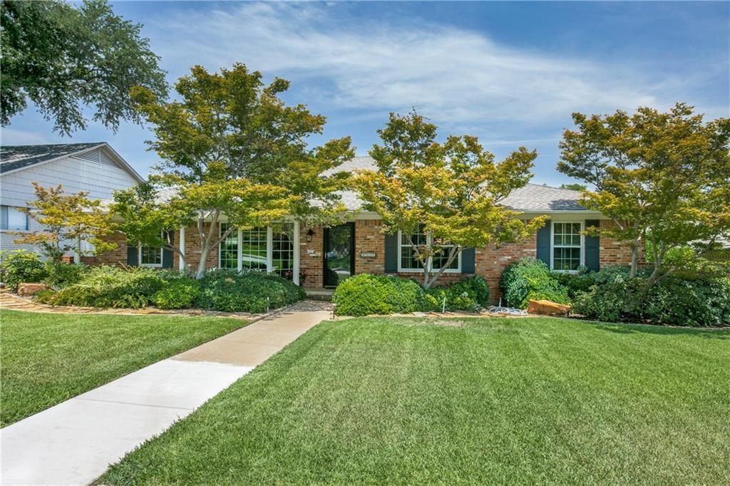 Sold Property | 9527 Heatherdale Drive Dallas, Texas 75243 1