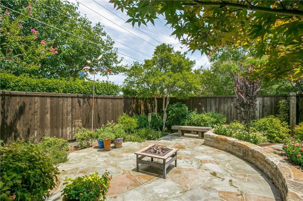 Sold Property | 9527 Heatherdale Drive Dallas, Texas 75243 24