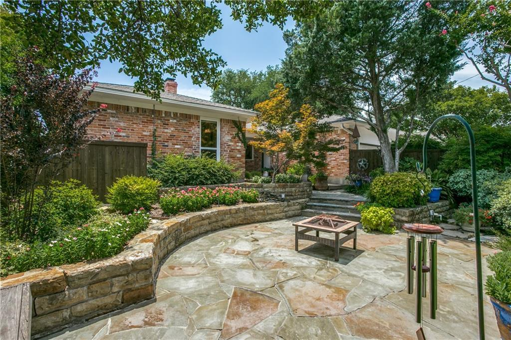 Sold Property | 9527 Heatherdale Drive Dallas, Texas 75243 26