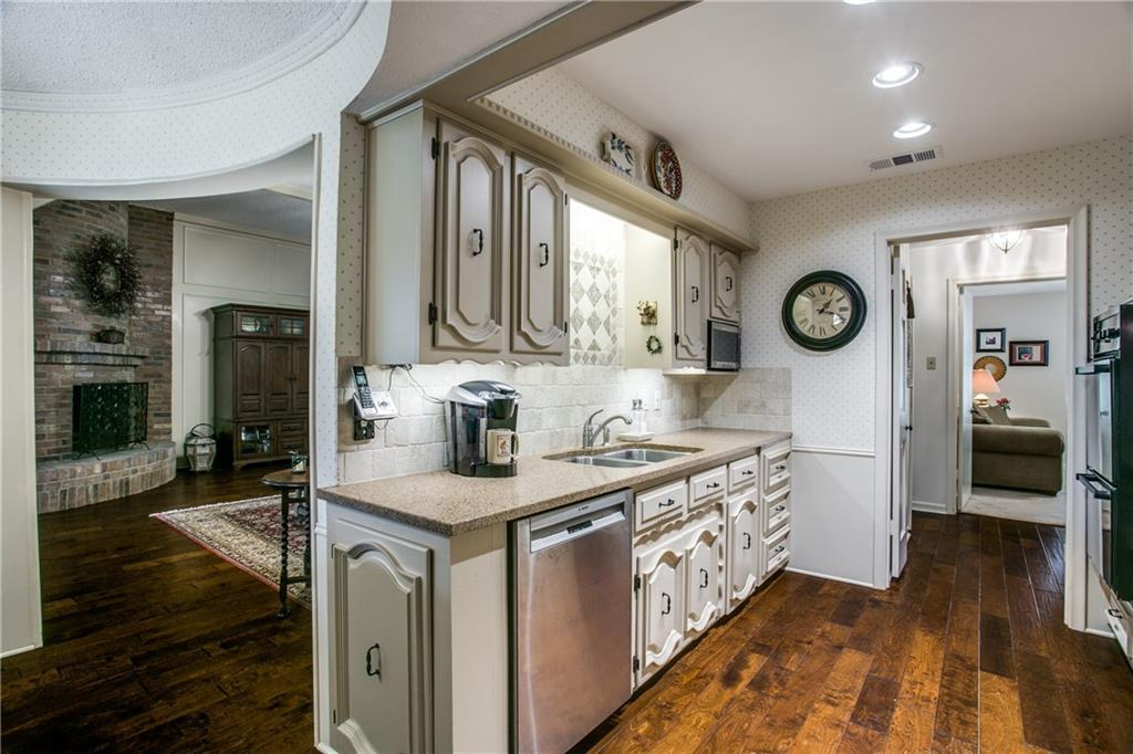 Sold Property | 9527 Heatherdale Drive Dallas, Texas 75243 8