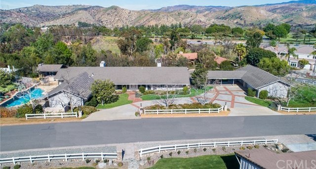 Active | 1173 N Ridgeline  Orange, CA 92869 0