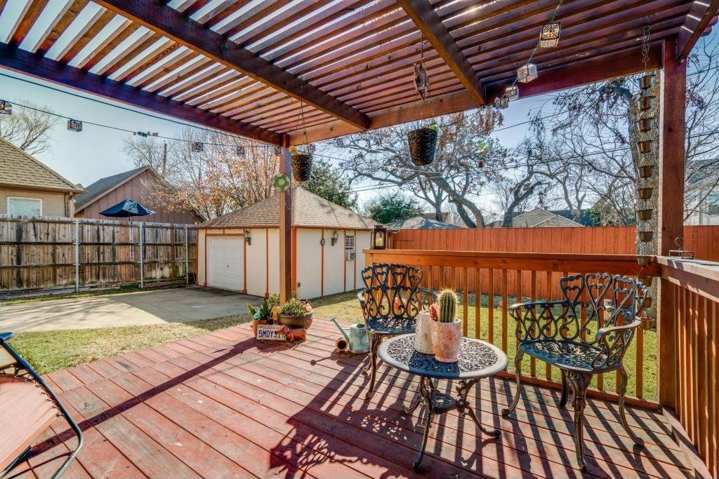 Sold Property | 5714 Ellsworth Avenue Dallas, Texas 75206 18