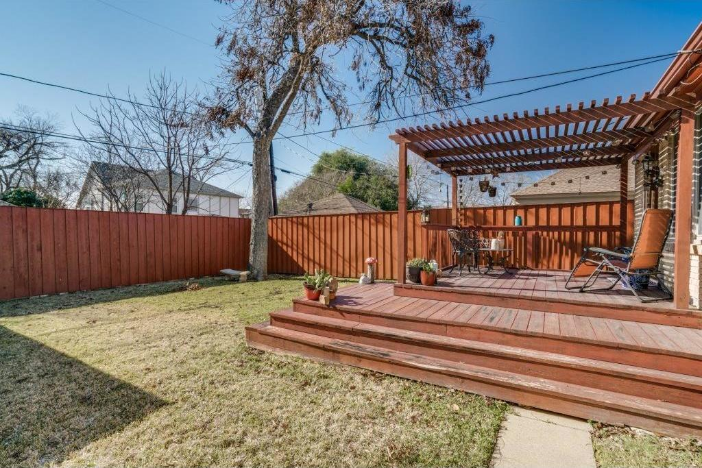 Sold Property | 5714 Ellsworth Avenue Dallas, Texas 75206 19