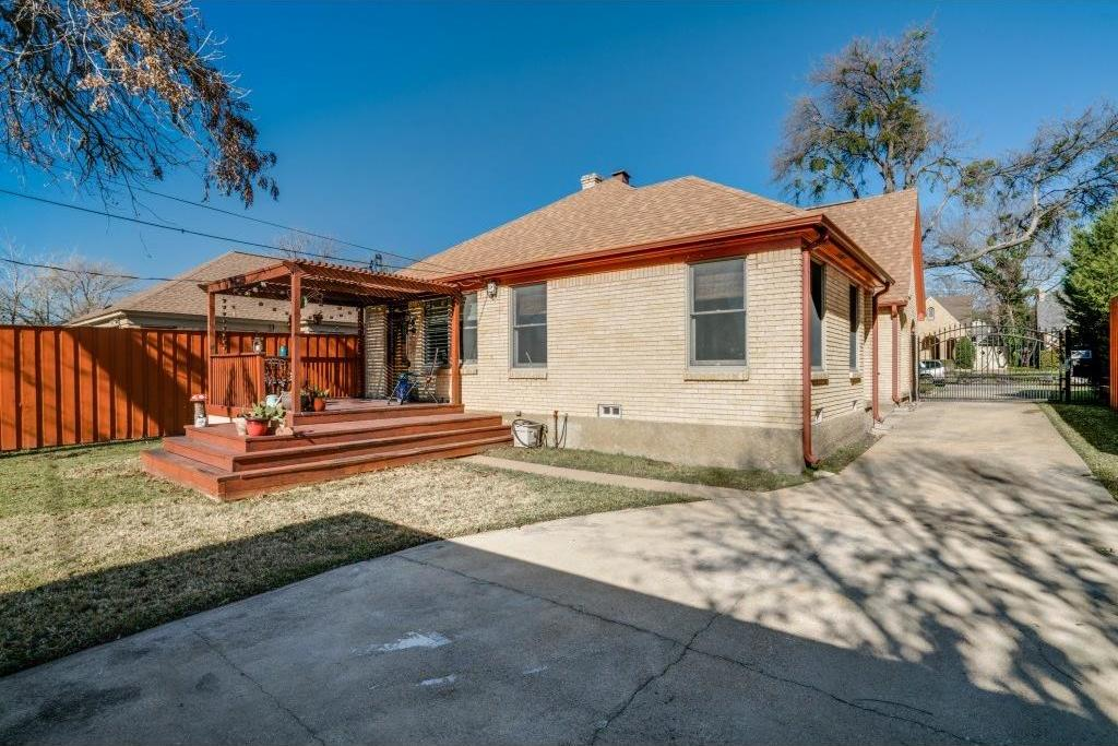 Sold Property | 5714 Ellsworth Avenue Dallas, Texas 75206 24