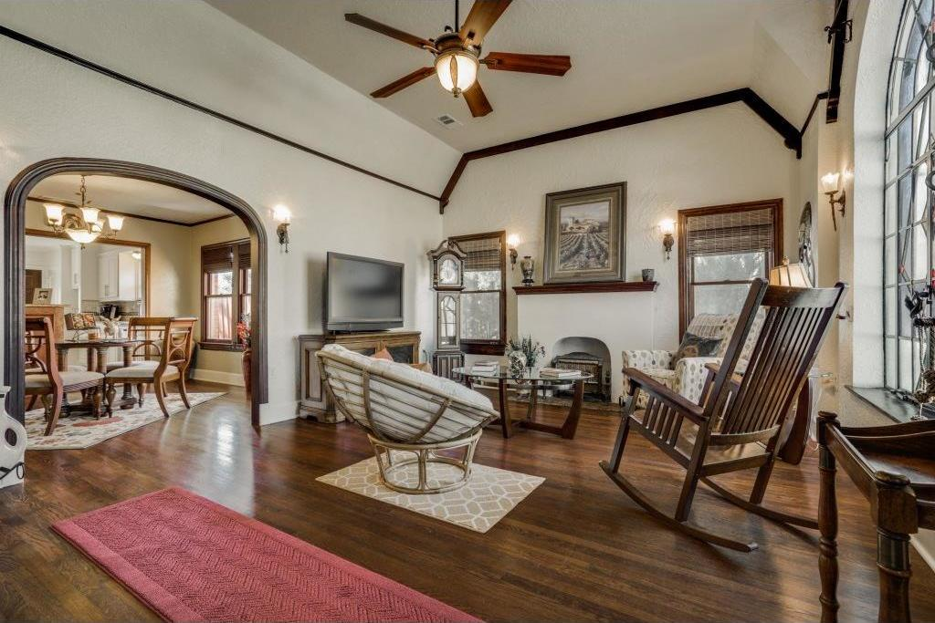Sold Property | 5714 Ellsworth Avenue Dallas, Texas 75206 4