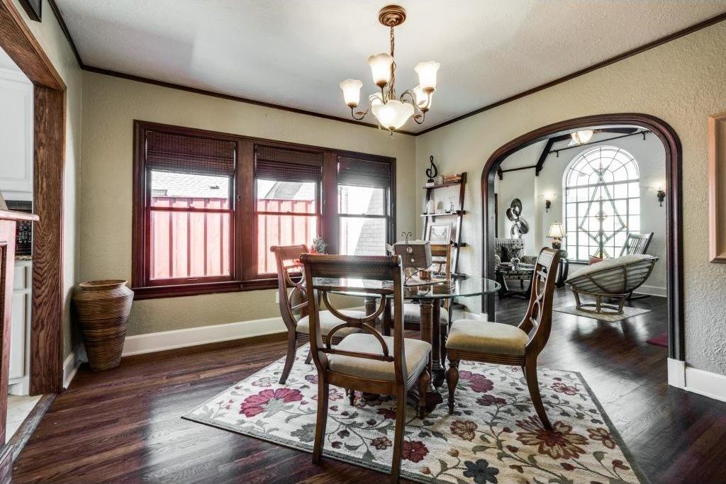 Sold Property | 5714 Ellsworth Avenue Dallas, Texas 75206 7