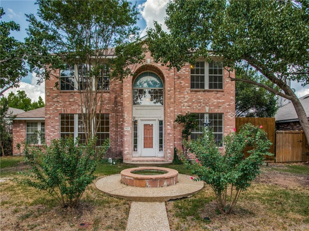 Sold Property | 1533 Harvest Run Drive Allen, Texas 75002 1