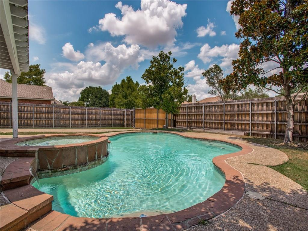 Sold Property | 1533 Harvest Run Drive Allen, Texas 75002 22