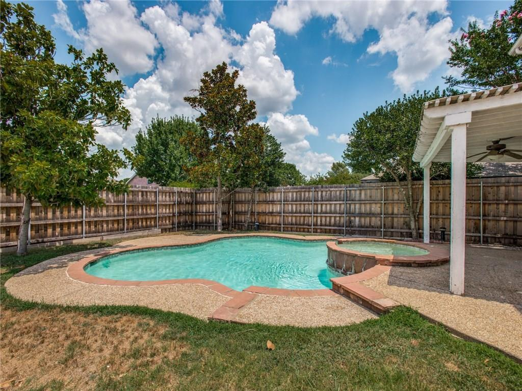 Sold Property | 1533 Harvest Run Drive Allen, Texas 75002 23