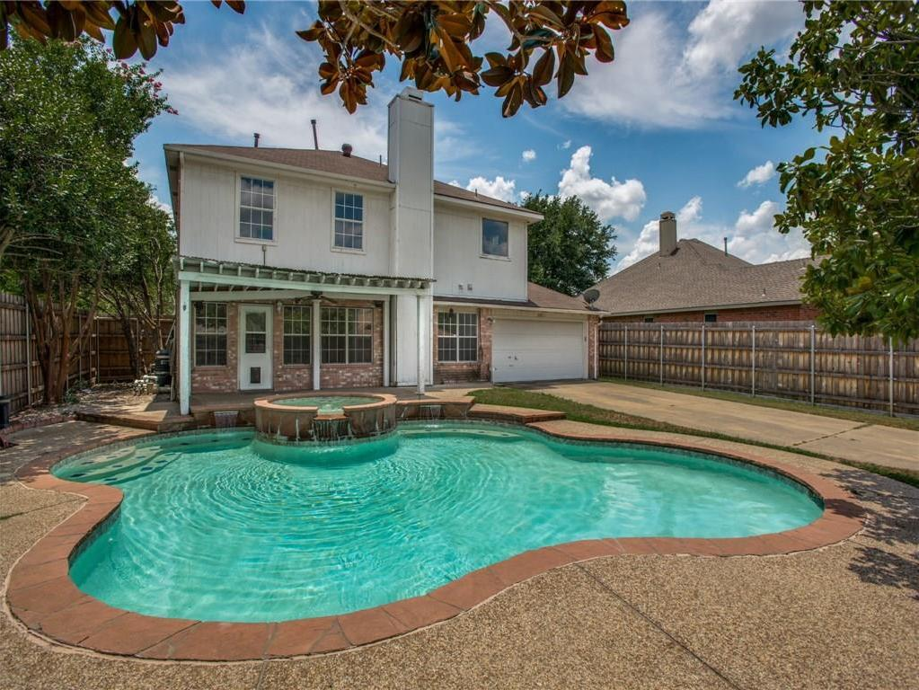 Sold Property | 1533 Harvest Run Drive Allen, Texas 75002 24