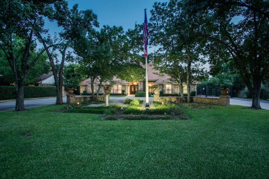 Sold Property | 6816 Gaston Avenue Dallas, Texas 75214 1
