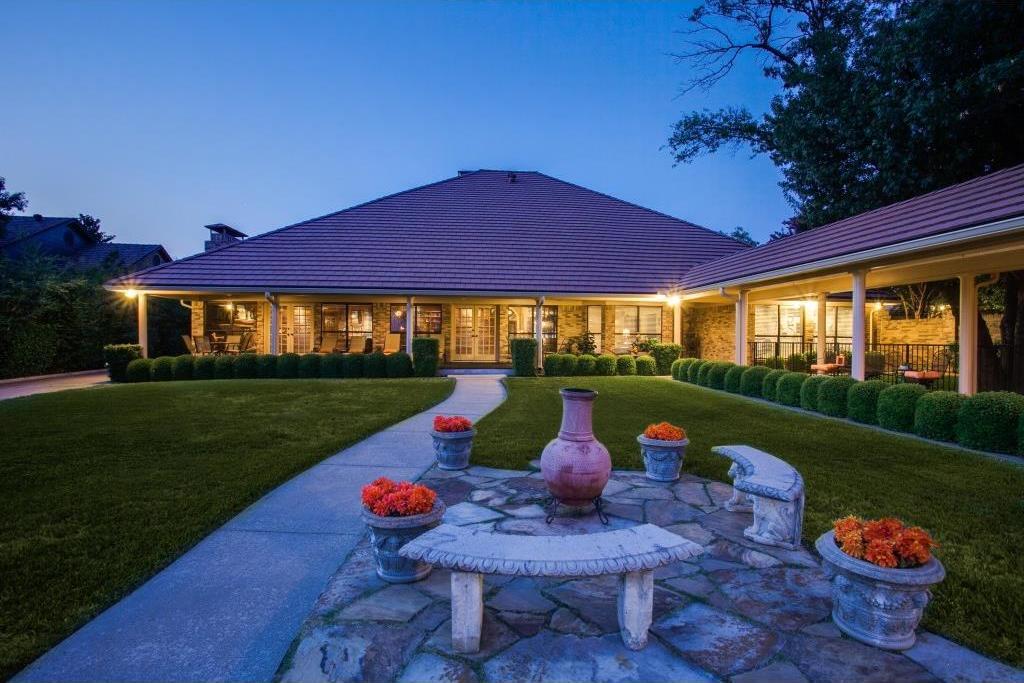 Sold Property | 6816 Gaston Avenue Dallas, Texas 75214 23