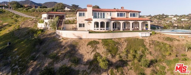 Closed | 5795 CALPINE Drive Malibu, CA 90265 5