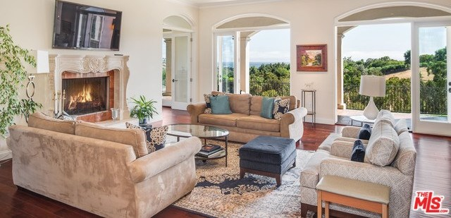 Closed | 5795 CALPINE Drive Malibu, CA 90265 6