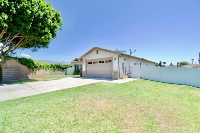 Closed | 12307 Monte Vista Avenue Chino, CA 91710 49