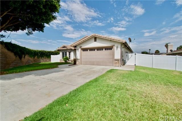 Closed | 12307 Monte Vista Avenue Chino, CA 91710 50