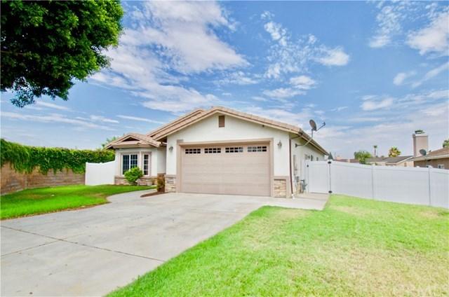 Closed | 12307 Monte Vista Avenue Chino, CA 91710 2