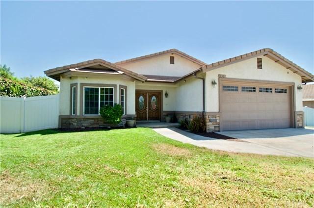 Closed | 12307 Monte Vista Avenue Chino, CA 91710 48