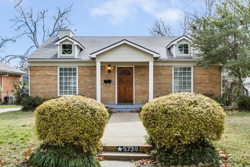 Sold Property   5730 Anita Street 0