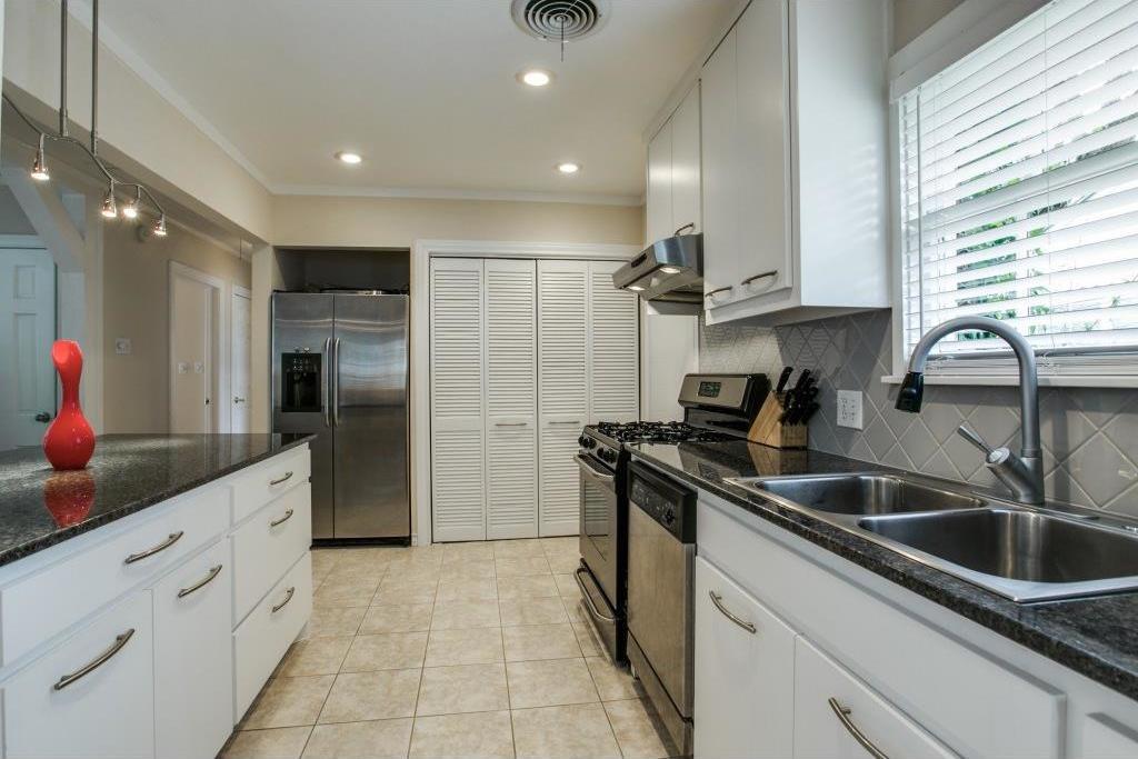 Sold Property   5730 Anita Street Dallas, Texas 75206 10