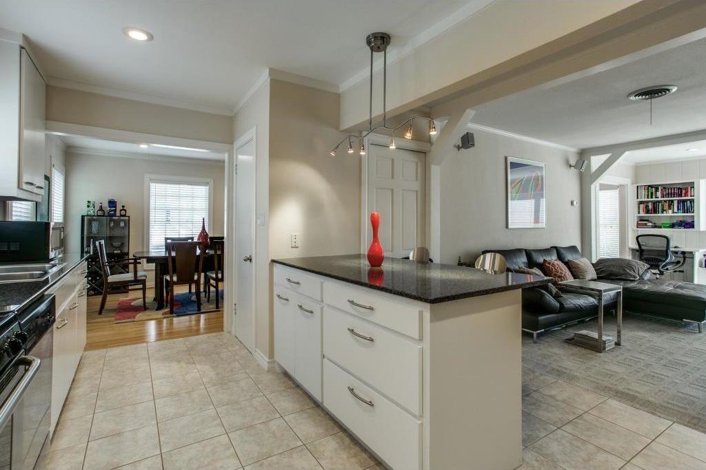 Sold Property   5730 Anita Street Dallas, Texas 75206 11