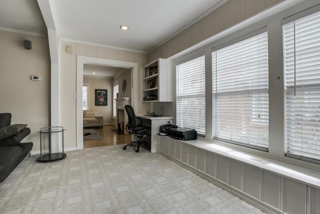 Sold Property   5730 Anita Street Dallas, Texas 75206 14