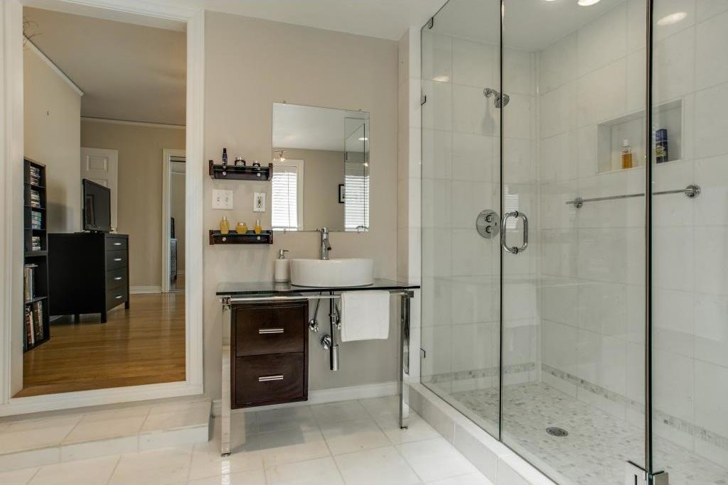 Sold Property   5730 Anita Street Dallas, Texas 75206 18