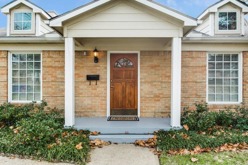 Sold Property | 5730 Anita Street Dallas, Texas 75206 2