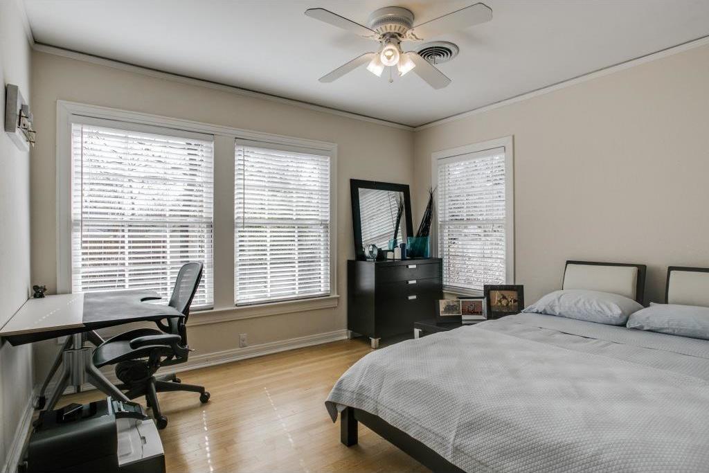 Sold Property   5730 Anita Street Dallas, Texas 75206 21