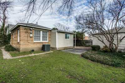 Sold Property   5730 Anita Street 23