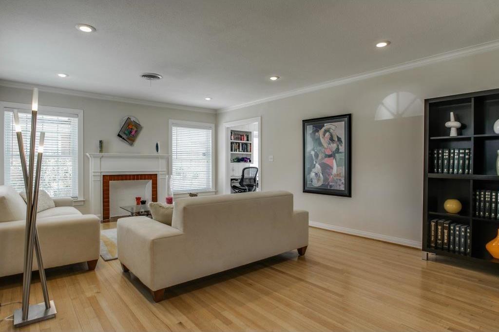 Sold Property   5730 Anita Street Dallas, Texas 75206 5