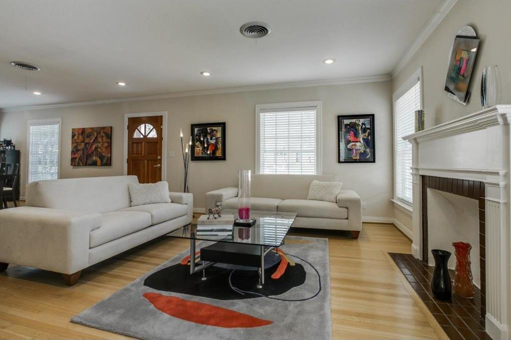 Sold Property   5730 Anita Street Dallas, Texas 75206 6