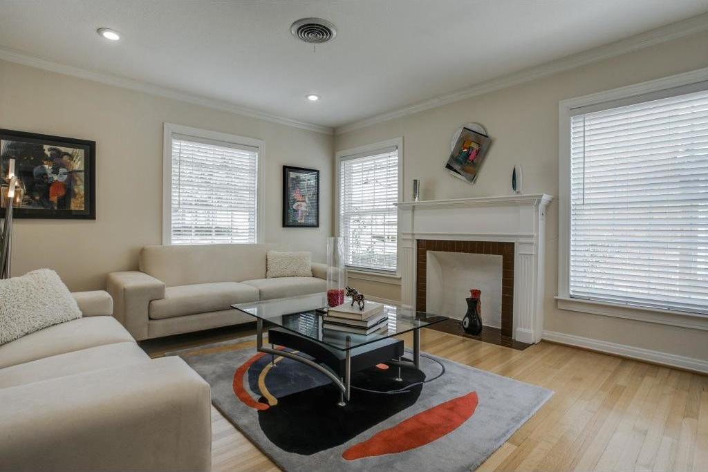 Sold Property   5730 Anita Street Dallas, Texas 75206 7
