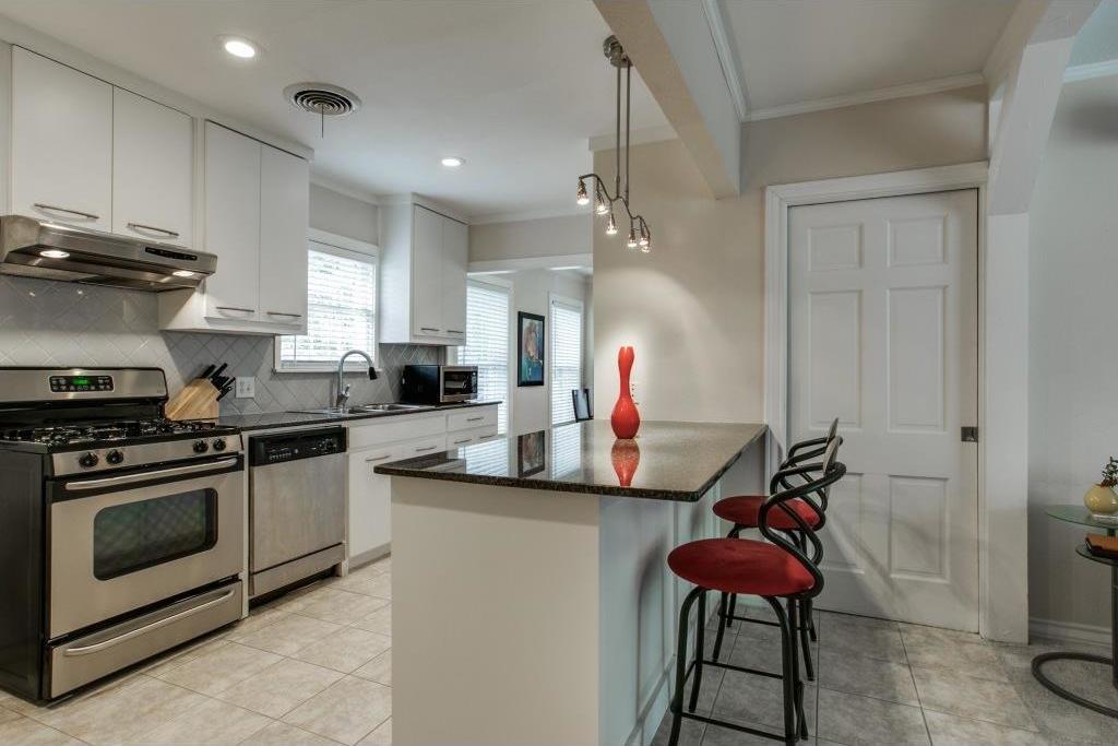 Sold Property   5730 Anita Street Dallas, Texas 75206 9