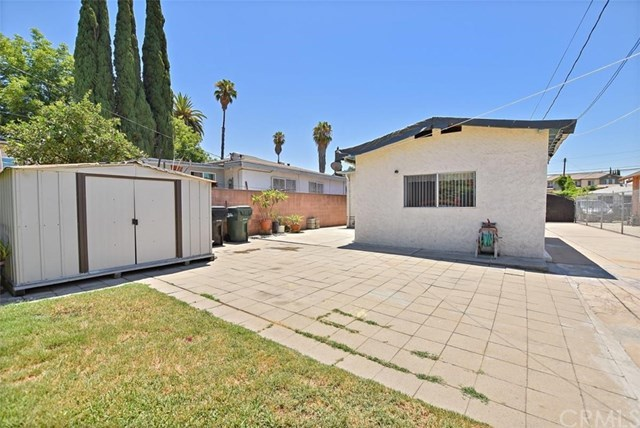 Closed | 345 E Marshall Street San Gabriel, CA 91776 16