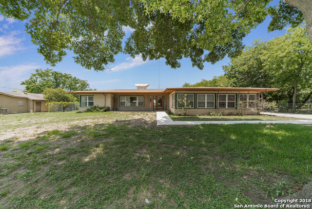 Active Option | 215 MELLIFF DR  San Antonio, TX 78216 0
