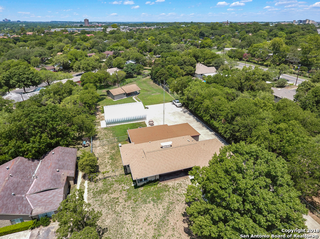 Active Option | 215 MELLIFF DR  San Antonio, TX 78216 1