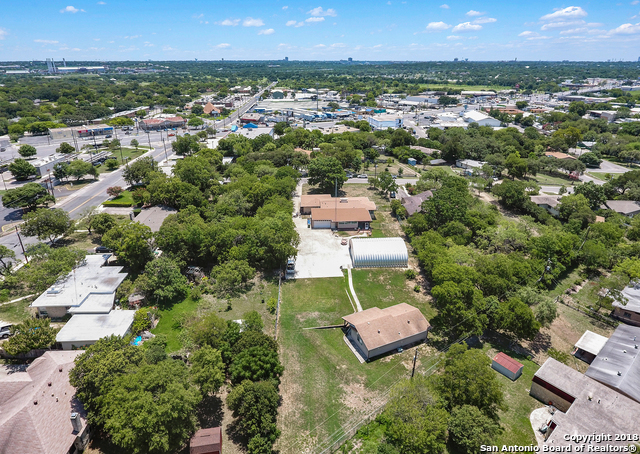 Active Option | 215 MELLIFF DR  San Antonio, TX 78216 23