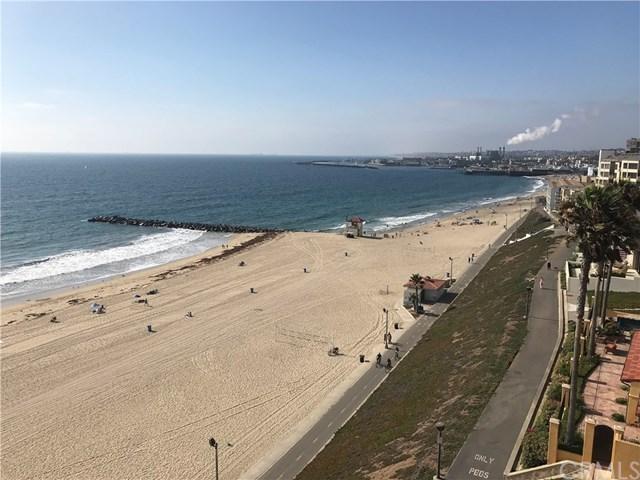 Closed   721 Esplanade   #603 Redondo Beach, CA 90277 1