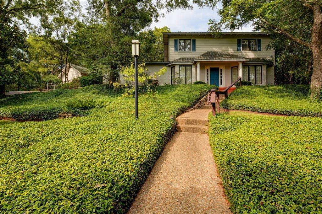 Sold Property | 1420 Yaupon Valley Road West Lake Hills, TX 78746 0