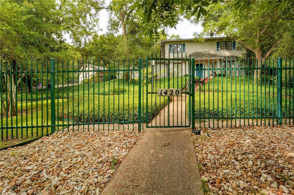 Sold Property | 1420 Yaupon Valley Road West Lake Hills, TX 78746 1