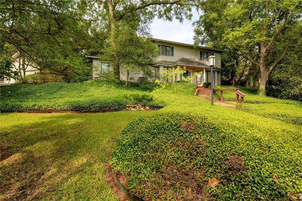 Sold Property | 1420 Yaupon Valley Road West Lake Hills, TX 78746 2