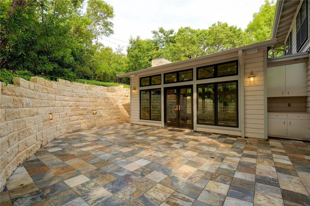 Sold Property | 1420 Yaupon Valley Road West Lake Hills, TX 78746 4