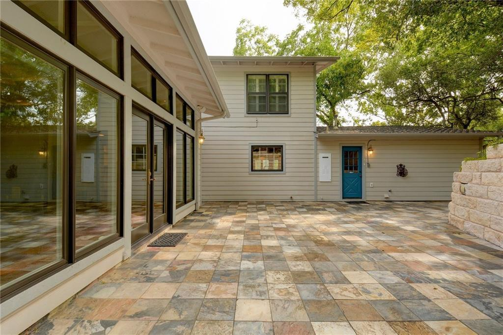 Sold Property | 1420 Yaupon Valley Road West Lake Hills, TX 78746 5