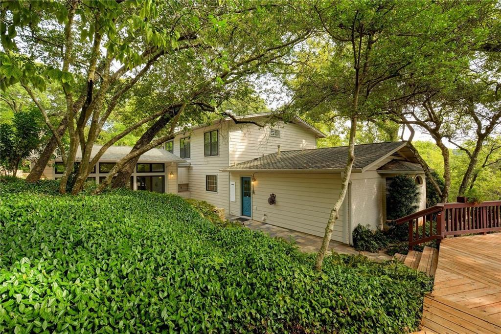 Sold Property | 1420 Yaupon Valley Road West Lake Hills, TX 78746 6