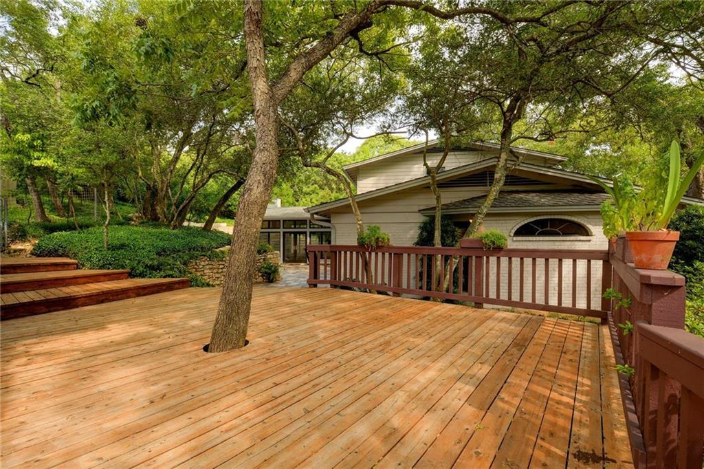 Sold Property | 1420 Yaupon Valley Road West Lake Hills, TX 78746 7
